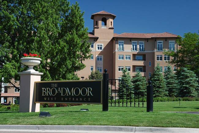 Broadmoor Hotel